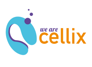 We are Cellix logo