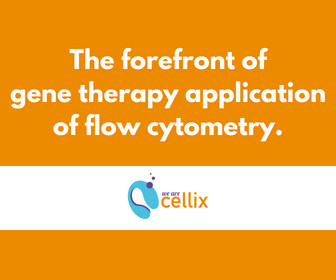The Forefront of gene theraphy application of flow cytometry
