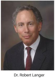 Professor Bob Langer