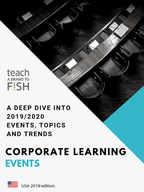 19/20 Corporate Learning - Events Directory
