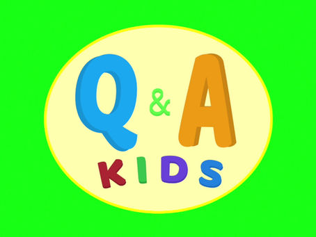Q&A Kids: What is the Coronavirus?