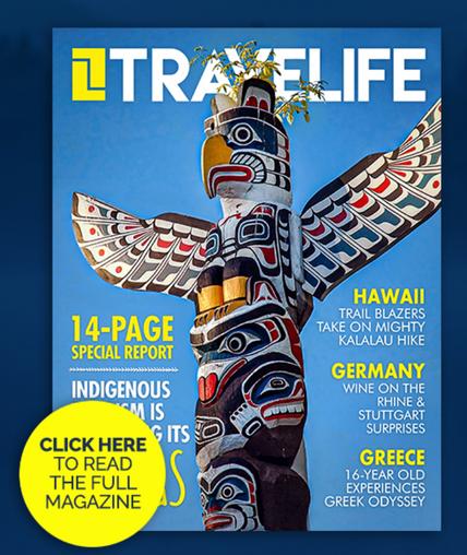 TraveLife Magazine September 2020