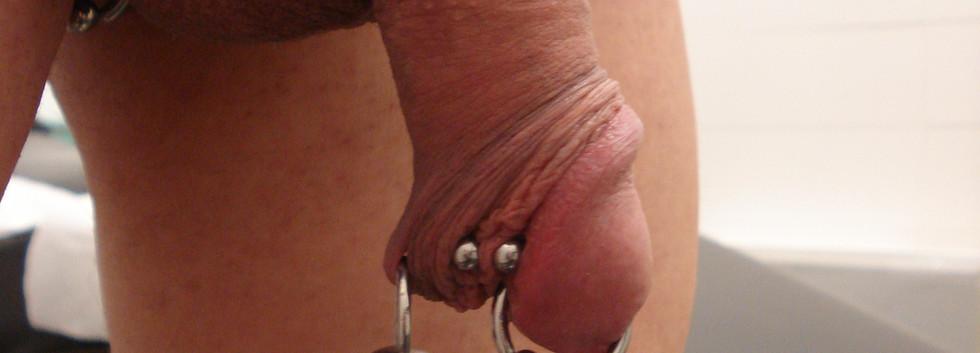 PA+chuck ring