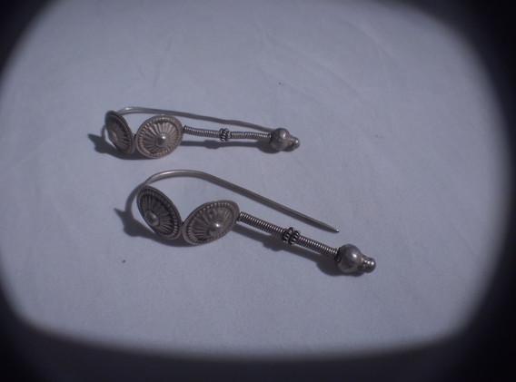 Boucles d'oreilles Rajahstan