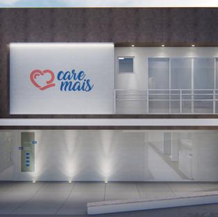 HOSPITAL DE TRANSIÇÃO E RETAGUARDA EM BELO HORIZONTE | MG