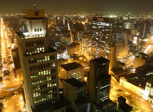 Urban Age promove conferência internacional sobre os problemas das megalópoles