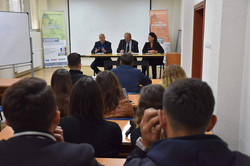 conference Kosovo Université Medecin