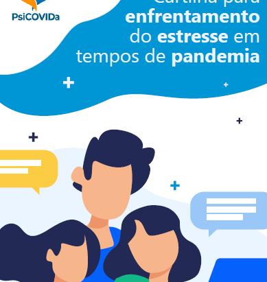 SAIBA COMO LIDAR COM O ESTRESSE NA PANDEMIA DE COVID 19