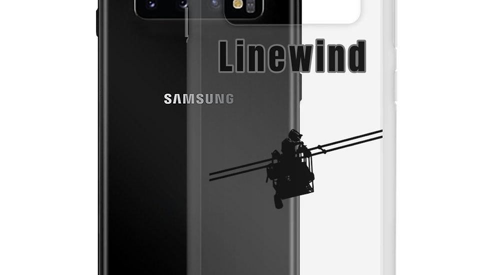 Samsung Case Linewind Lineman Cart