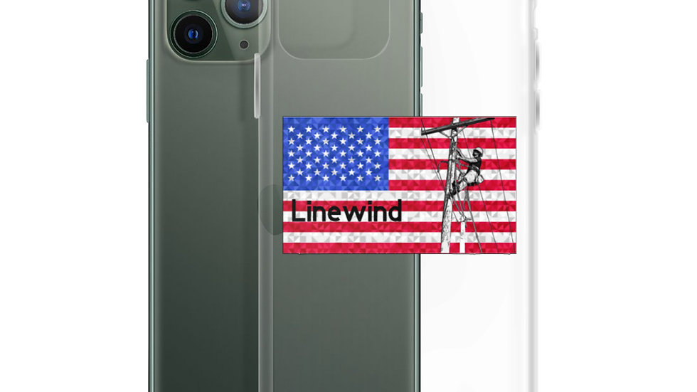 iPhone Case Linewind American Climber