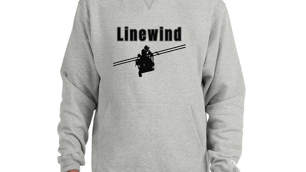 Champion Hoodie Linewind Lineman Cart