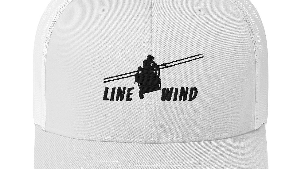 Linewind Trucker Cap Line Cart