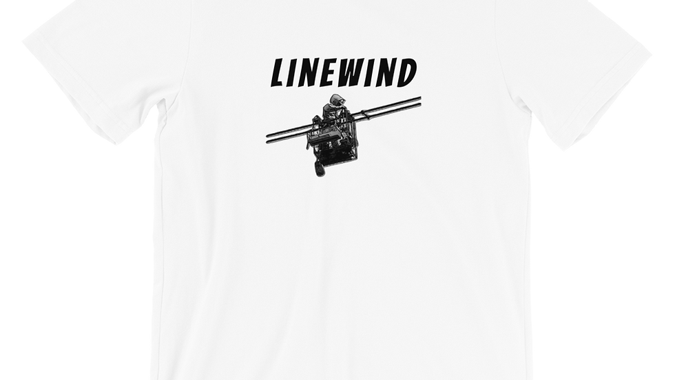 Linewind Electric Car