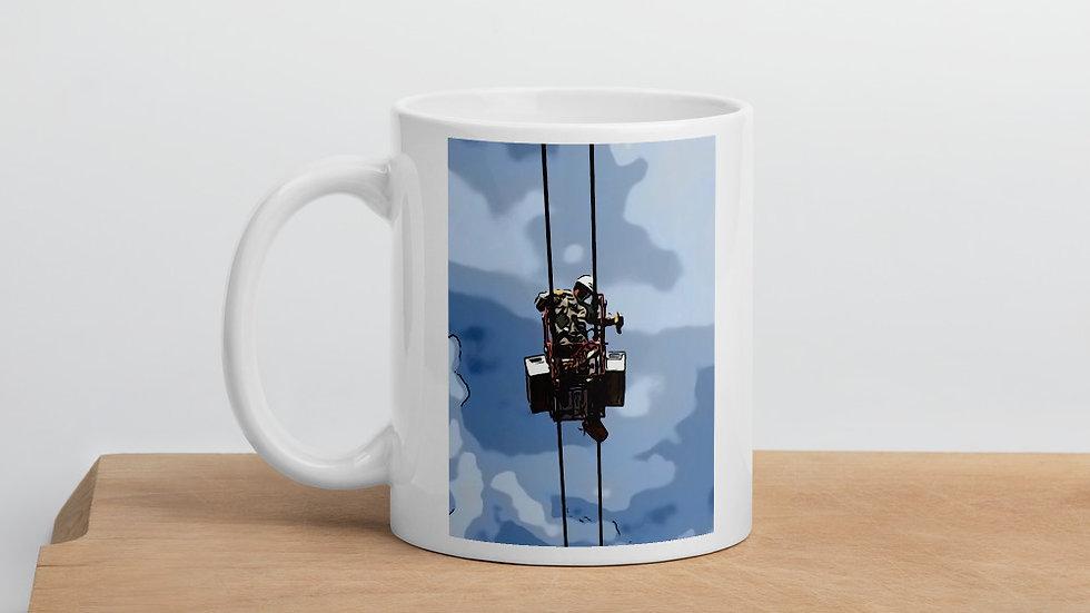 Mug Linewind