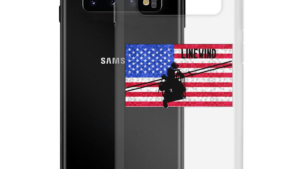 Samsung Case Linewind American Line Cart