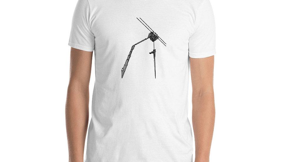 Short-Sleeve T-Shirt linewind
