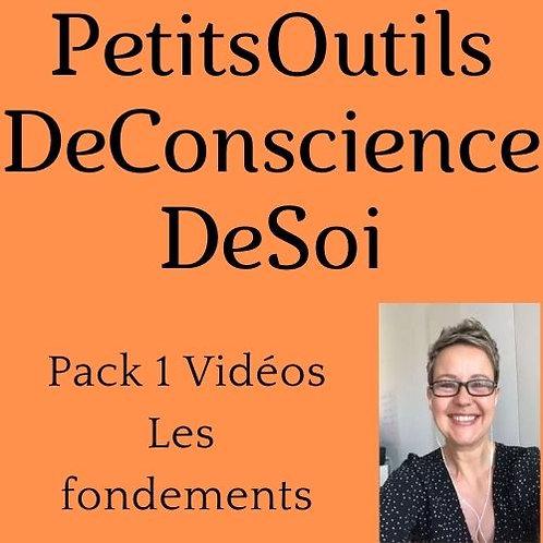 PetitsOutilsDeConscienceDeSoi - Les fondements