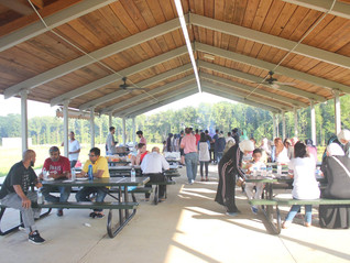 'Grill and Chill' barbecue concludes Eid festivities