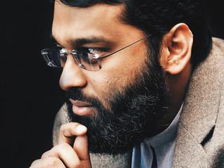 Sheikh Yasir Qadhi