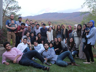 """Memphis college students participate """"Muslim Student Association Showdown"""""""