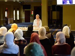 Saira Sikandar hosts Photography Workshop
