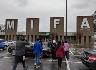 MIFA's 'Meals on Wheels' program making an impact in Memphis