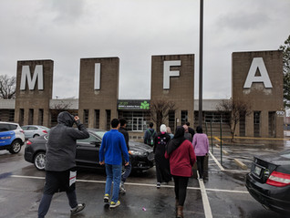 MIFA's 'Meals on Wheels' program making an impact in Memphis