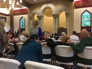 Masjid ar-Rahman hosts third annual interfaith panel