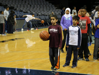 Griz continue outreach to Muslim community with Islamic Heritage Night