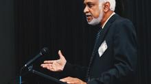 Dr. Alim Khandekar