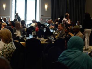 Memphis Community holds annual Interfaith Dinner