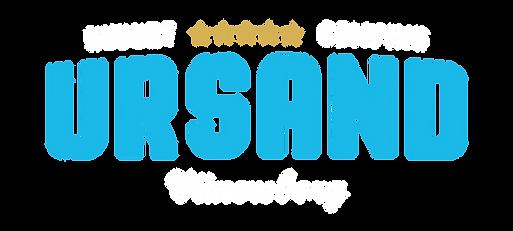 URSAND_Logo_Print_2A_White_Text_Golden_S