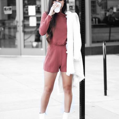 Fall Fashion X Bishop + Young