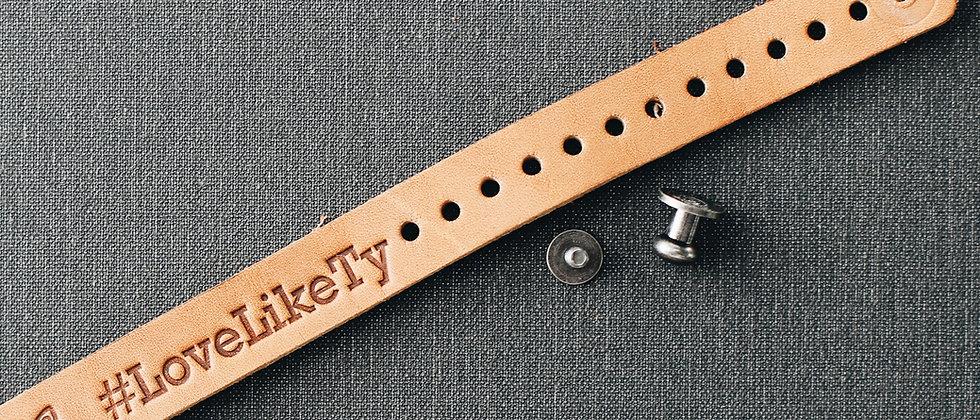 LLT Leather Band