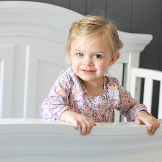 Child Photography, Big Sister, Portrait, Grand Rapids, Michigan