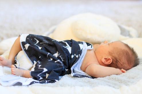 Newborn Session, Baby, Precious, Grand Rapids, Michigan