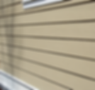 James Hardie siding plank
