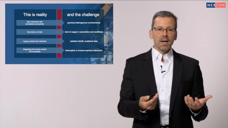 Next-Level Shopfloor Digitalization: Realizing End-to-End Shopfloor Digitalization for a Truly Connected Industry