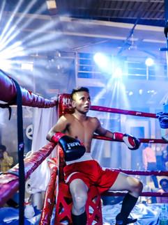 All Stars Boxing Championship