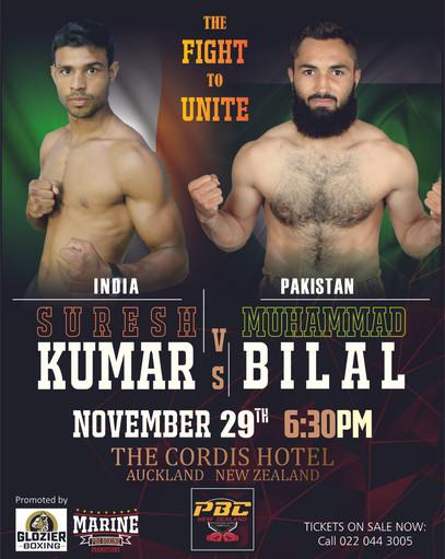 Kumar vs Bilal