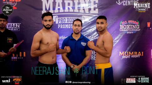 Neeraj Saini vs Ronit.jpg