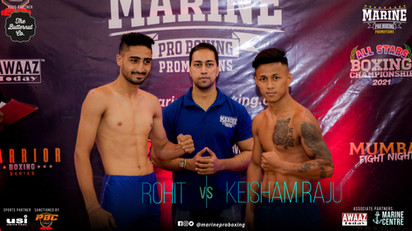 Rohit vs Keisham Raju.jpg