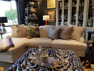 Which is Right for Your Space... Sectional or Sofa?