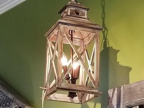 Nantucket Lantern