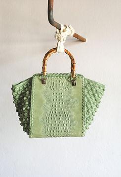 Vay La Bottega Tasche Bag