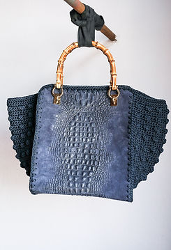 Vay La Bottega Bag Tasche