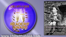 Walking Wounded wins an Award!