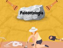 Vida de Paleontóloga