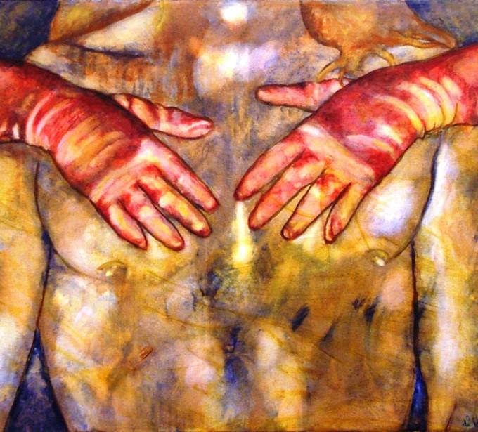 Gara-(grasped)--------------acrylic-on-canvas-76cm-x-102cm-2006.jpg