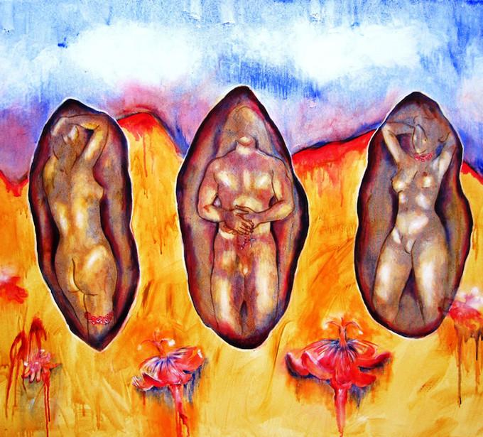 Paraiso-di-desierto-acrylic-on-canvas-125cm-x-150cm-2008.jpg